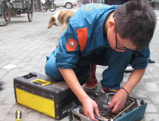 哈尔滨燃气灶维修