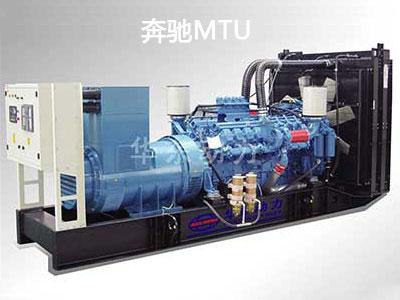 河北柴油发电机组
