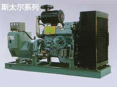河北柴油发电机