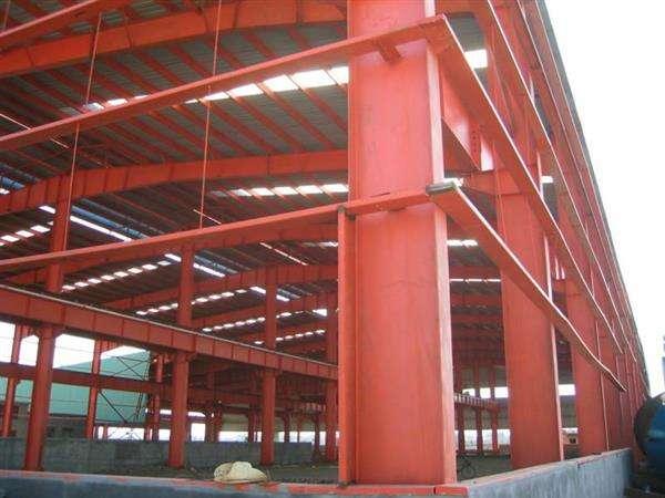 江苏钢结构油漆防腐
