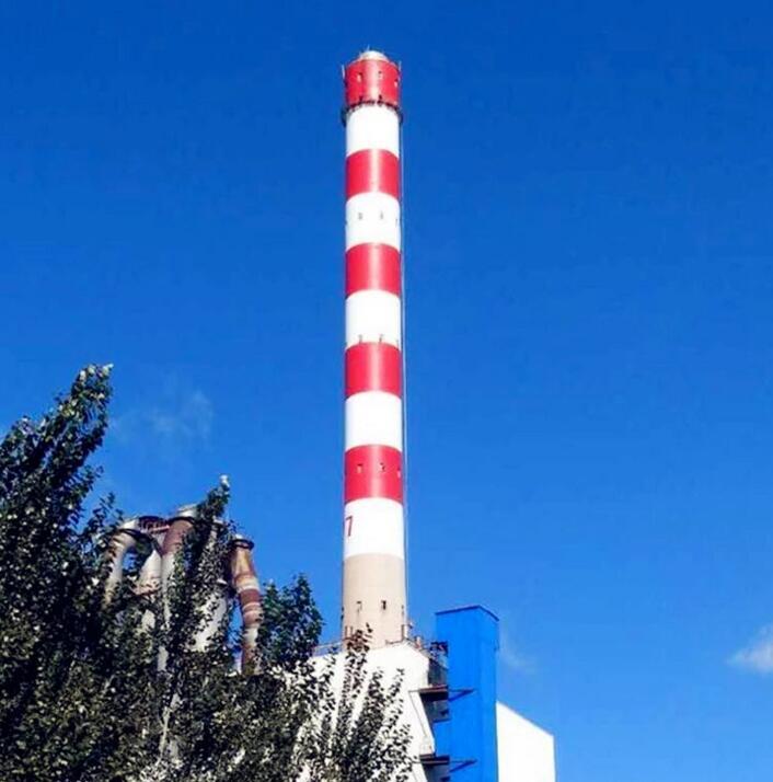 高空烟囱油漆防腐