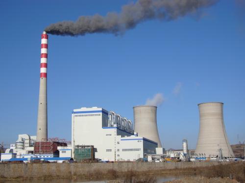电厂烟道防腐