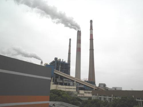 鋼煙囪防腐