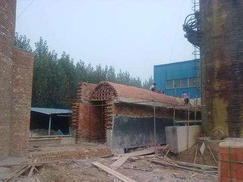 磚煙囪新建工程