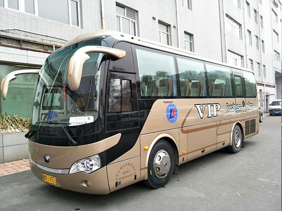 哈尔滨租车公司