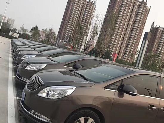 黑龙江租车