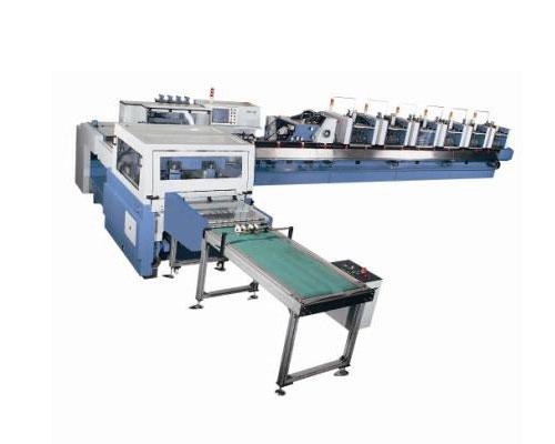 哈尔滨印刷设备