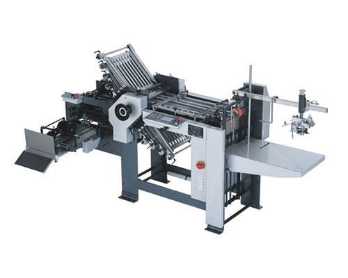 哈尔滨印刷设备展示