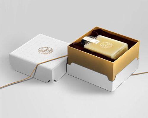 礼盒印刷公司