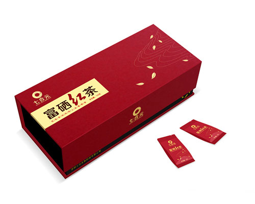礼盒设计公司