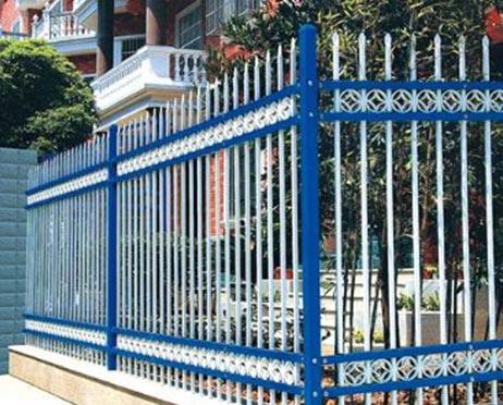 铁艺栏杆生产厂家
