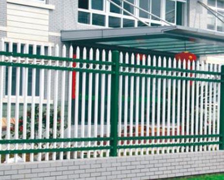 铁艺栏杆厂家哪家好