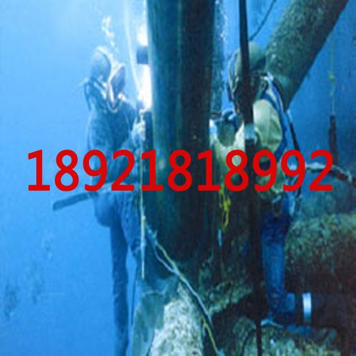 海底管道铺设
