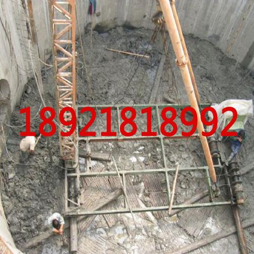 专业沉井工程