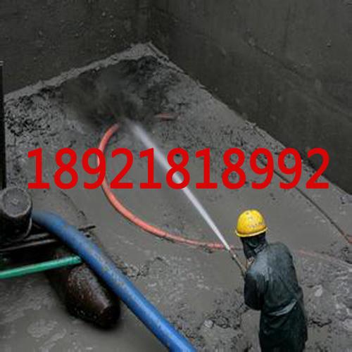 沉井结构施工