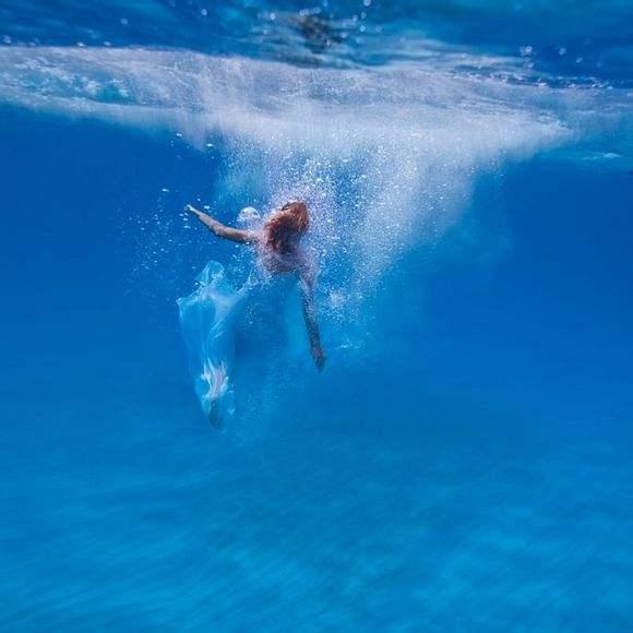 水下摄影工程