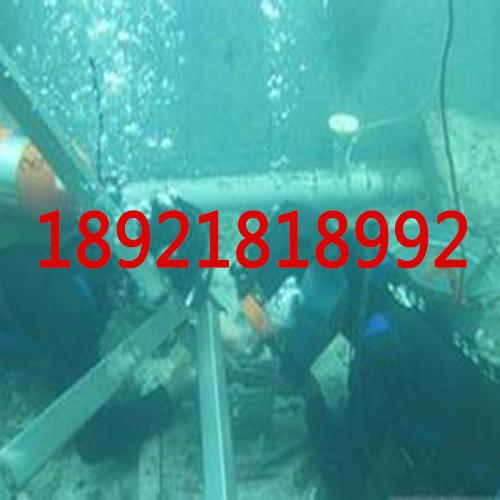 水下安装服务