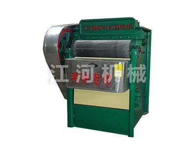 棉花考种轧花机