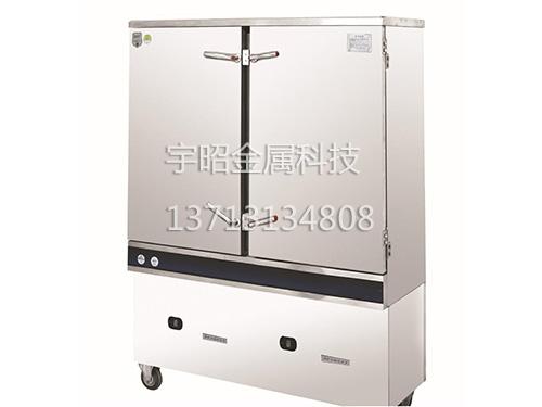 电磁蒸饭柜