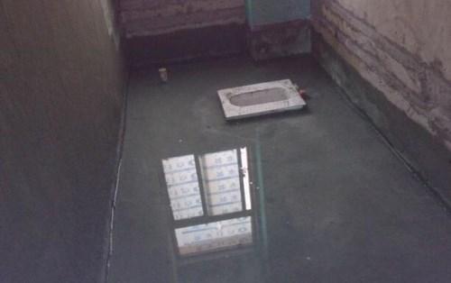 武汉卫生间防水工程