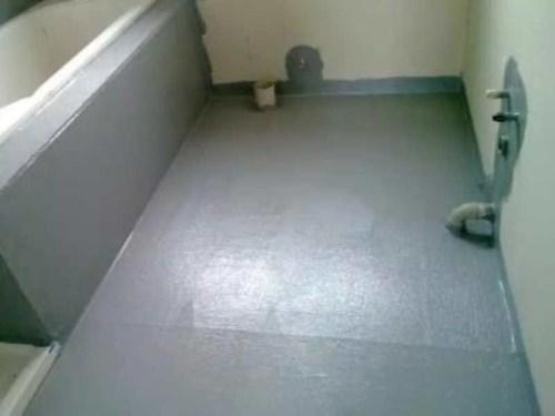 地下室防水补漏