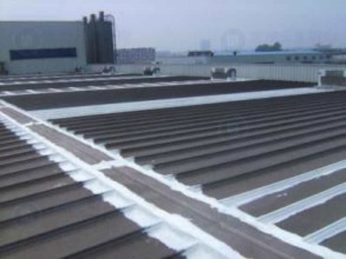 汉阳屋顶防水施工