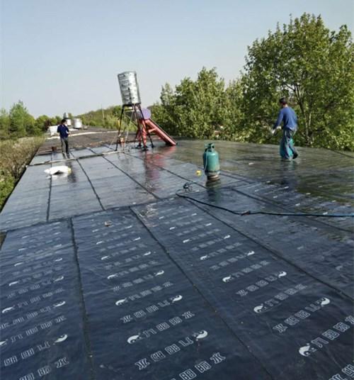 武汉屋顶防水补漏