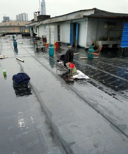 武汉专业防水堵漏