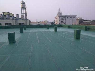 武汉外墙防水补漏多少钱