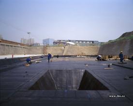 武汉外墙防水公司