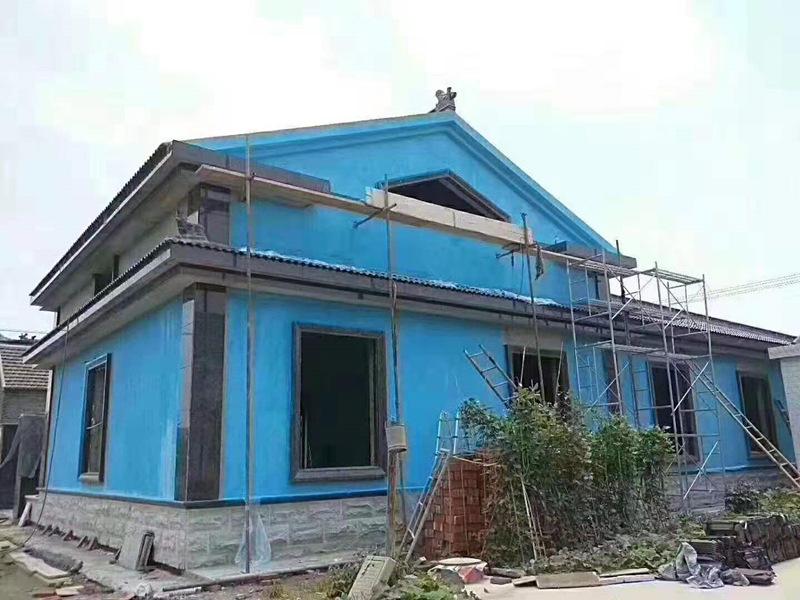 外墙屋面防水
