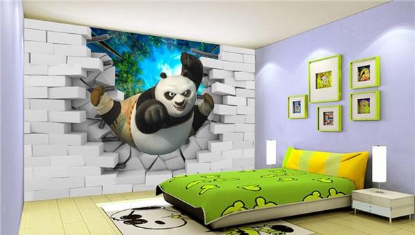 郑州墙体彩绘哪家好