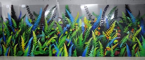 洛阳郑州墙绘