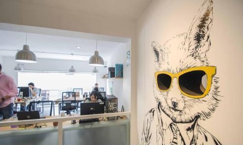 开封企业文化墙设计