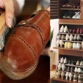 天津皮鞋保养哪家好