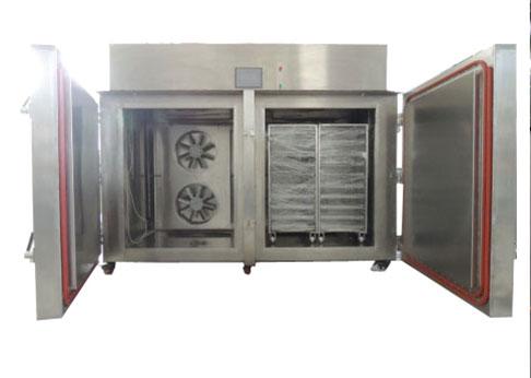 德州蔬菜液氮速冻机