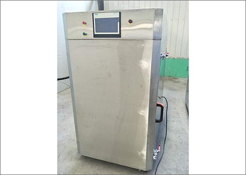 榴莲液氮速冻机
