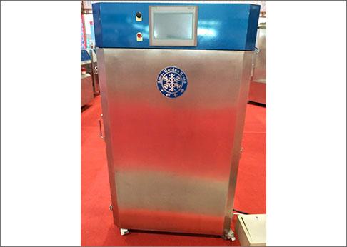 液氮海鲜速冻机