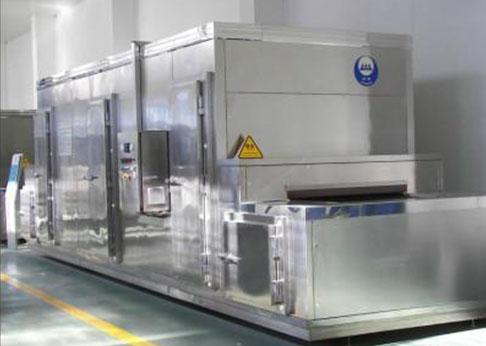 烟台液氮速冻机