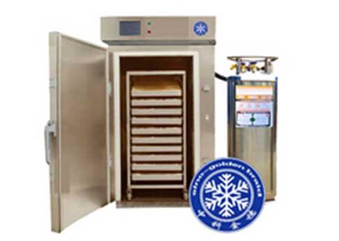 济南低温冷冻速冻机