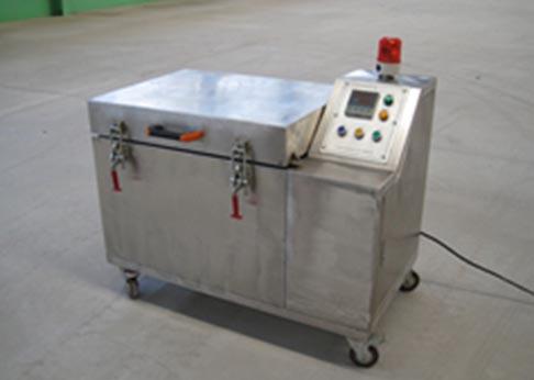 青岛液氮深冷箱