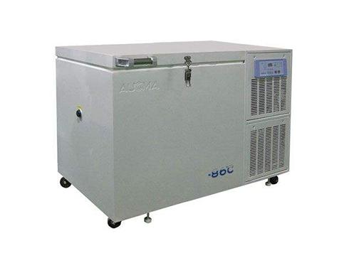 超低温冷藏设备