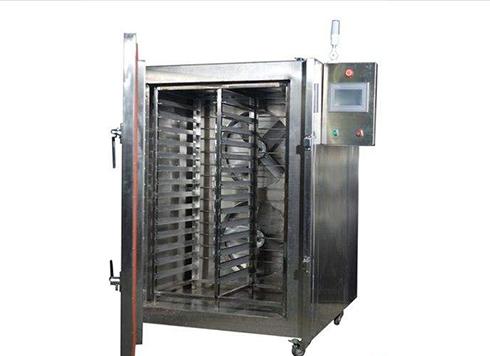 烟台柜式液氮速冻机