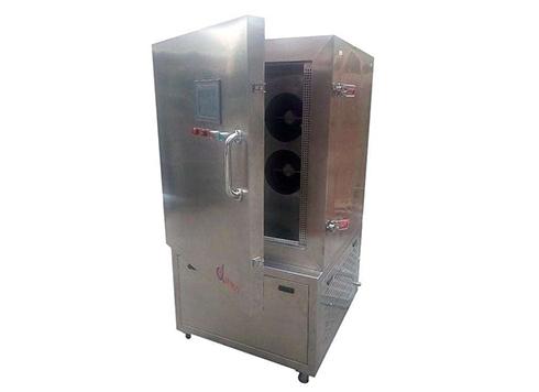 烟台小型液氮速冻机