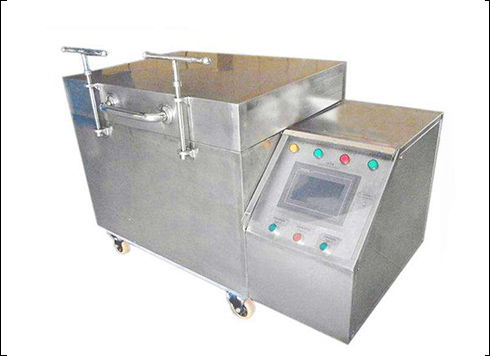 液氮深冷箱