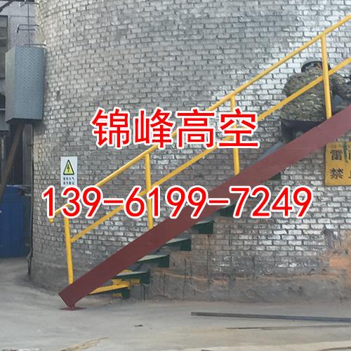 【分享】不锈钢烟囱预制 不锈钢烟囱风管安装