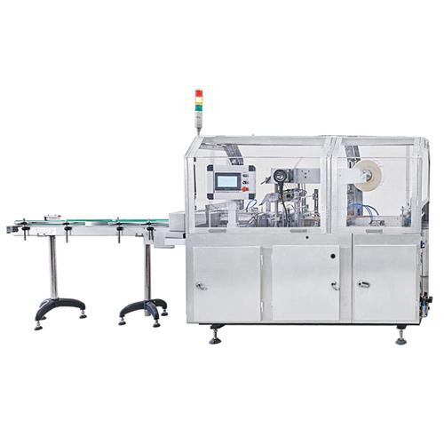 透明膜包装机