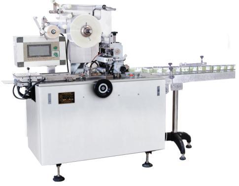 TB II型透明膜盒式包裝機