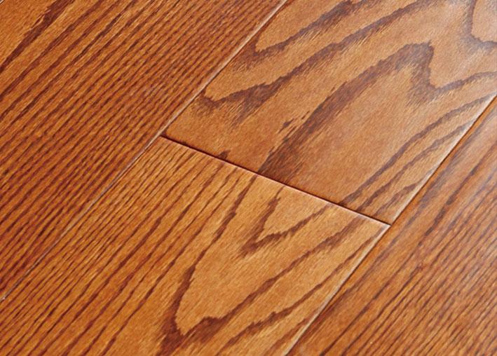 三层实木地板
