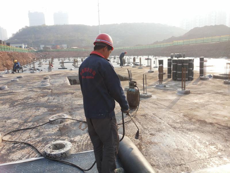 专业防水堵漏公司